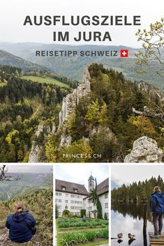 4 Ausflugsziele im Jura für Naturliebhaber und Gourmets Europe Travel Guide, Packing Tips For Travel, Travel Hacks, Places To Travel, Travel Destinations, Reisen In Europa, Closer To Nature, Solo Travel, Outdoor Travel