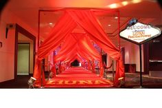 Casino Night Theme Food | Make one phone call and have all of your convention needs taken care ...