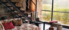 Salon with a view - Quinta da Ventuzela