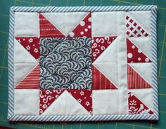 Kim's Big Quilting Adventure: Treasure!