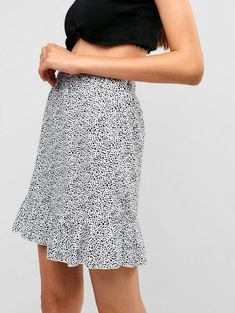 17a00006ff 240 Best SKIRTS IN ZAFUL images in 2019   Feminine fashion, Female ...