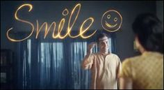 "makes mood happy and face """"SMILE""""........"