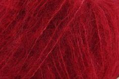 Drops Brushed Alpaca Silk - 17st/24r