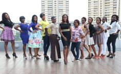agathachibuike's Blog: Linda Ikeji  Gives Back To The Society That Made H...