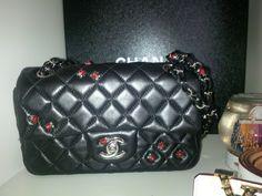 Chanel Ladybug bag