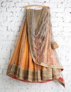 Lehenga Choli: Best Indian Lengha and Ghagra Choli Online Indian Lehenga, Red Lehenga, Lehenga Choli, Anarkali, Bridal Lehenga, Floral Lehenga, Bollywood Lehenga, Indian Attire, Indian Wear