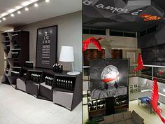 Florense store by Albus, São Luis – Brazil » Retail Design Blog