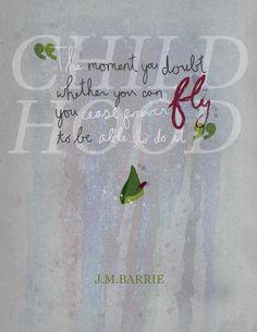 Barrie, author of Peter Pan Lyric Quotes, Lyrics, Inspiration Quotes, Design Inspiration, Peter Pan Quotes, Peter Pan And Tinkerbell, Disney Quotes, Neverland, Word Art