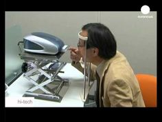 """euronews hi-tech - Japanese revive """"Smell-O-Vision"""" Image Shows, Time Travel, Japanese, Technology, Future, History, Film, Ideas, Perception"""