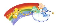 Care Bears in Care-a-Lot