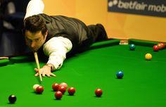 Ronnie O'Sullivan vs Mark King Snooker Live Stream - German Masters