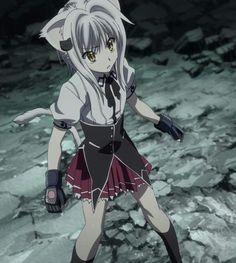 Koneko Toujou | Anime Amino