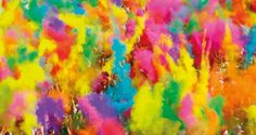 Balekela Umbala (Colour Run)