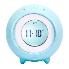 A clock that plays MP3's that you program into it... FANTASTIC! and less than 40 bucks?? get outta here! WANT!
