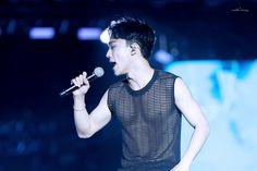 160930 #Chen #EXO