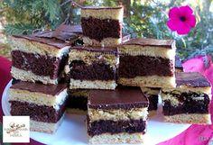 Fincsi receptek: Vendégség szelet **Katt a képre, ha érdekel a receptje is** Hungarian Recipes, Tiramisu, Cheesecake, Food And Drink, Ethnic Recipes, Sweet, Candy, Cheesecakes, Tiramisu Cake