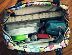 On-The-Go Art Journaling Kit (Junquemail Contessa)