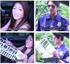 What color is the dress nigahiga girlfriend
