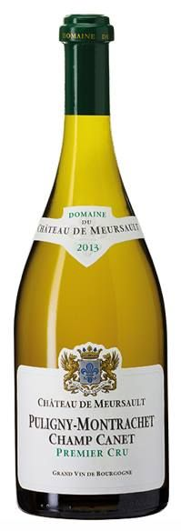 #Wine of the day // #Vin du jour: Château de #Meursault – Champ Canet 2013 – 1er Cru – Puligny-Montrachet (16/20) http://vertdevin.com/fr/vin/chateau-de-meursault-champ-canet-2013-premier-cru-puligny-montrachet/