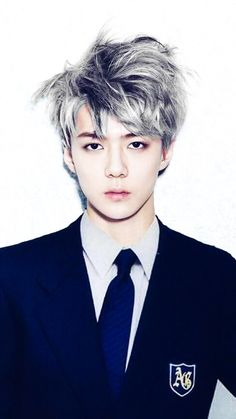 EXO Sehun wallpapers requested by anon please... | Kpop Wallpapers