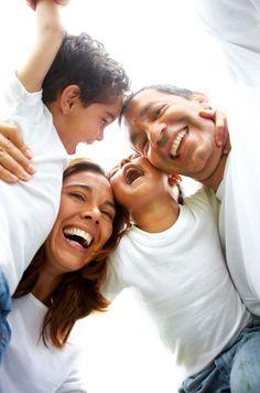 Sí, podemos ser buenos padres   Escuela de Padres - Blogs hoy.es