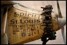Spirit of St. Louis