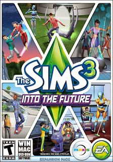 The Sims 3 Into The Future Free Download Is The Sims Video Game