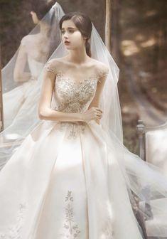 Wedding Dresses Lace Open Back .Wedding Dresses Lace Open Back Stunning Wedding Dresses, Best Wedding Dresses, Bridal Dresses, Wedding Gowns, Wedding Bride, Cinderella Wedding, Casual Wedding, Rustic Wedding, Ball Dresses