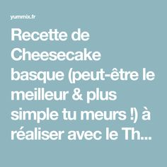 Thermomix Desserts, Cheese Cakes, Nutella, Cooking, Sweet Recipes, No Bake Cheesecake, Apple Cakes, Cheesecakes