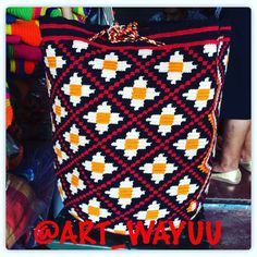 Tapestry Bag, Tapestry Crochet, Crochet Doilies, Knit Crochet, Crochet Bags, Boho Bags, Knitted Bags, Boho Gypsy, Free Pattern