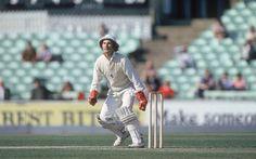 Alan Knott, wicketkeeper (England)
