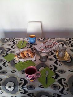 Italian Breakfast!
