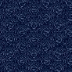 Papier peint - Cole and Son - Feather Fan - Black and Blue Lustre Art Deco Wallpaper, Wallpaper Roll, Eclectic Wallpaper, Feather Wallpaper, Wallpaper Samples, Papier Peint Art Nouveau, Cole And Son Wallpaper, Whatsapp Wallpaper, Visual Texture