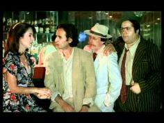 Ο ΡΟΖ ΓΑΤΟΣ(1985)-ΣΤΗ DISCO DORIAN GRAY #2