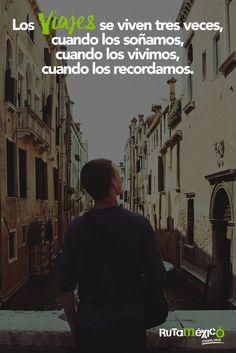 Comienza a planear tu próximo viaje ✈️  #WeLoveTraveling www.rutamexico.com.mx Whatsapp: (722) 1752392 correo electrónico: info@rutamexico.com.mx  #ViajesAcadémicos #ViajesDeIntegración #ViajesTurísticos #ViajesGrupales #México