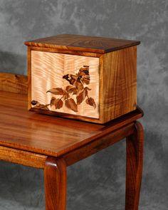 Shaun Fleming Furniture