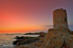 52 Torre San Giovanni San Giovanni di Posada (nu) Sardegna Foto Fabrizio Corrias
