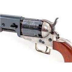 2nd Generation Colt 1851 Navy Revolver