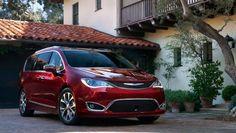 2018 Chrysler Pacifica Hybird Release Date - http://newautocarhq.com/2018-chrysler-pacifica-hybird-release-date/