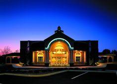 American Music Theatre  by American Music Theatre, via Flickr