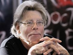 Stephen King calls for Donald Trump to be impeached