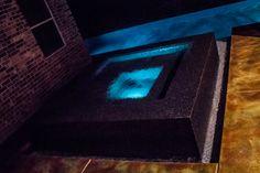 Gorgeous pool and spa combo is so relaxing.  #masterpoolsofaustin #atlantisplastering #austinpoolbuilders #custompoolbuildersaustin #pebbletec www.masterpoolsofaustin.com #masterpoolsguild