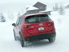 Mazda Ice Academy. Great for Minnesota winter driving! #Mazda #RochesterMazda #rochmn Browse our inventory and set up your test drive: www.rochestermazda.com