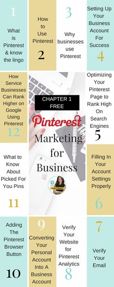 Pinterest marketing for newbies: If you don't know where to start or want to learn how to set-up and operate your Pinterest account correctly for maximum success as quickly as possible you can receive Chapter 1 of my Pinterest Marketing for Business course for FREE to help you get started. Click here to get started (opt-in required) http://www.whiteglovesocialmedia.com/pinterest-marketing-for-business/ | Pinterest marketing tips for business by Pinterest expert Anna Bennett