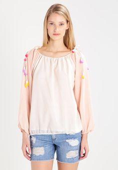 mint&berry Tunika - soft pink - Zalando.pl