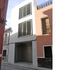 proyecto arquitectura valencia casa javi y mayte