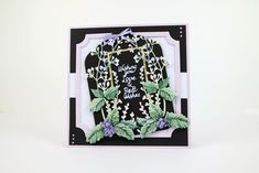 Tattered Lace Cards, Leaf Cards, Wax Paper, Lily Of The Valley, Scrapbook Pages, Bliss, Delicate, Creative, Flowers