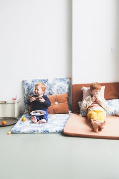 ByAlex: the Most Beautiful Playmats for Your Playroom