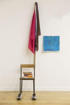 Hacer y recordar/ I — Diego Delas Objects, Sculpture, Artists, Sculpting, Statue, Sculptures