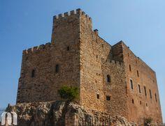 Cielo y piedra..  Una tarde clara y limpia en el Castillo de El Papiol  Eventos#fotografica#Castillo#barcelona#wedding#photo#castle#